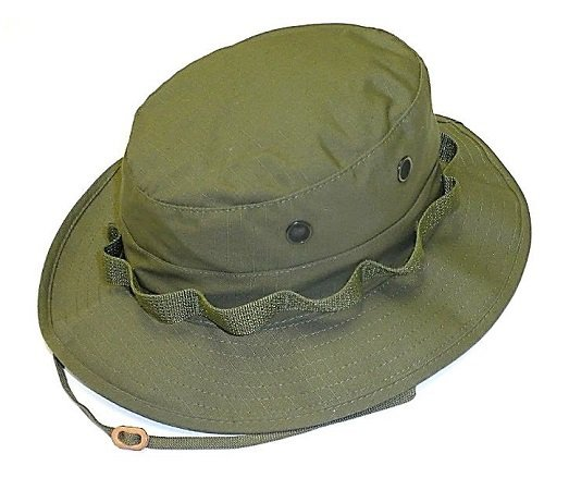 Панама R&B Tactical Boonie Hat OD Green