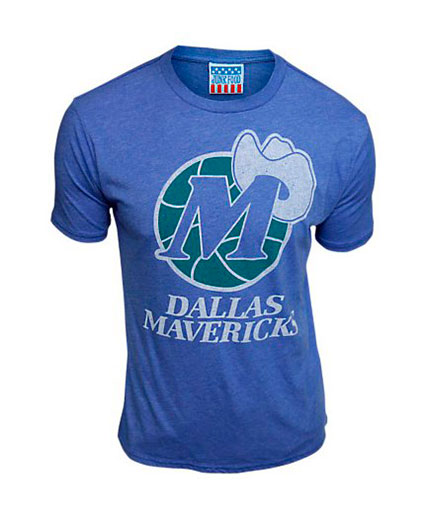 Футболка Dallas Mavericks