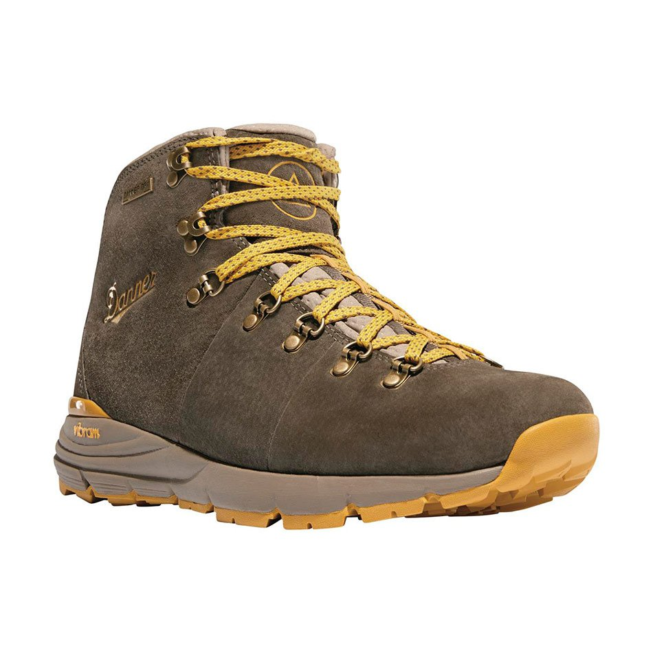 "Ботинки Danner MOUNTAIN 600 4.5"" HAZELWOOD/YELLOW"