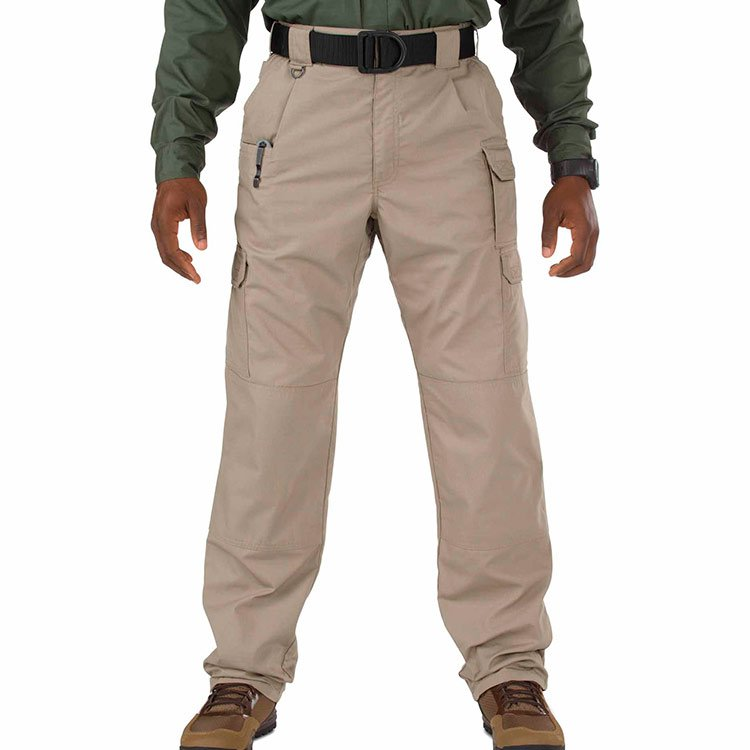 Брюки 5.11 TACTICAL® 74273 PRO PANT STONE