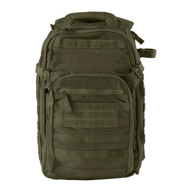 Рюкзак 5.11 TACTICAL® ALL HAZARDS PRIME BACKPACK TAC OD