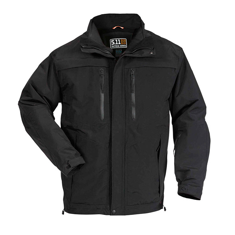 Куртка 5.11 TACTICAL® 48152 BRISTOL PARKA BLACK