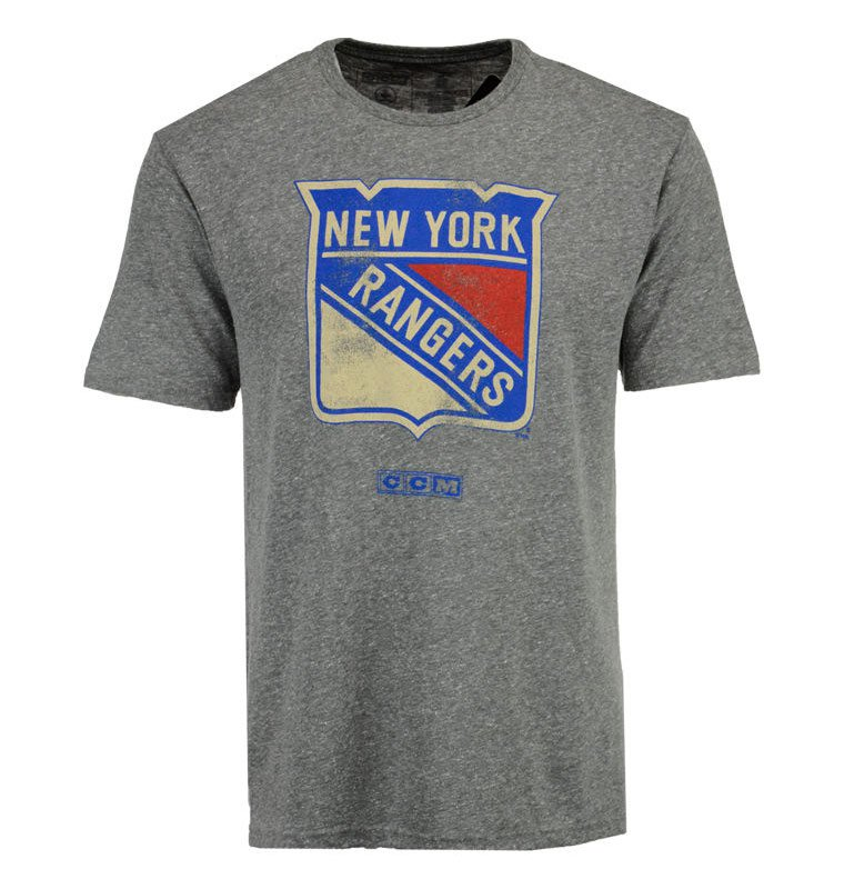 Футболка New York Rangers