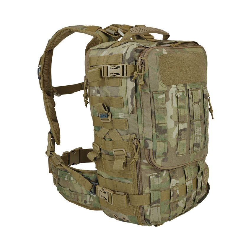 Рюкзак Hazard 4® Second Front™ Rotatable Backpack Multicam