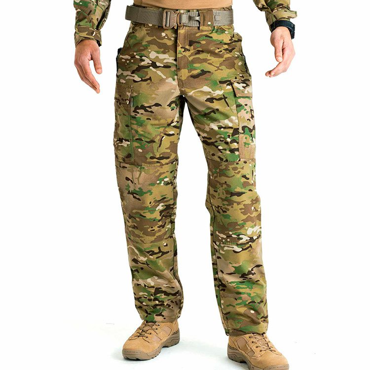 Брюки 5.11 TACTICAL® 74350 MULTICAM® TDU® PANT