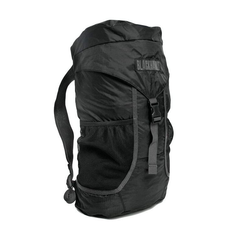 Рюкзак Blackhawk 60SP01 STASH PACK Black