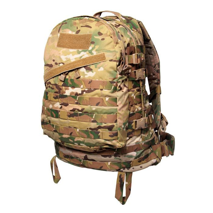 Рюкзак Blackhawk 603D08 ULTRALIGHT 3-DAY ASSAULT™ PACK Multicam