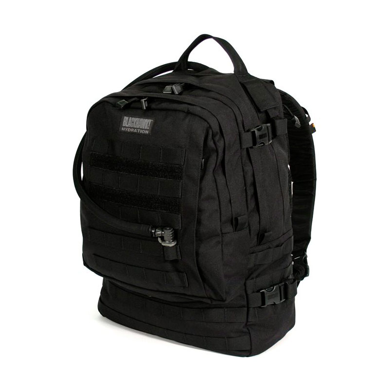 Рюкзак Blackhawk 65BG00 BARRAGE™ PACK Black