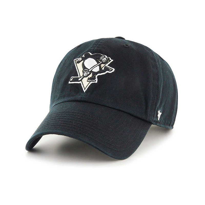 Бейсболка Pittsburgh Penguins