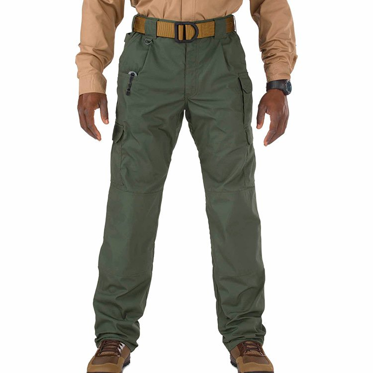 Брюки 5.11 TACTICAL® 74273 PRO PANT TDU GREEN