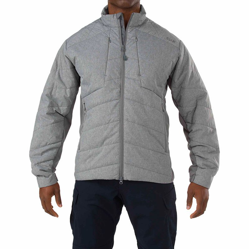 Куртка 5.11 Tactical INSULATOR JACKET Storm